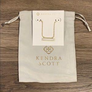 Kendra Scott Leanor Necklace